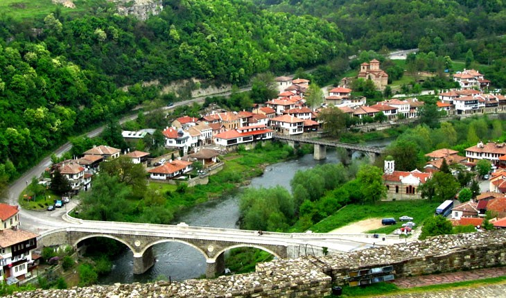 برترین نقاط دیدنی در بلغارستان 