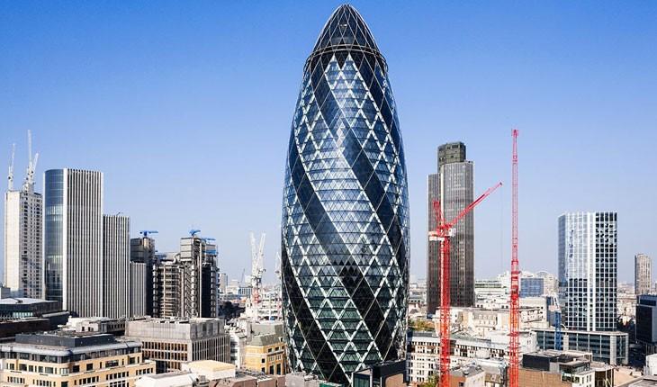 درباره مشهورترین ساختمان لندن چه می دانید ؟ 