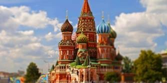 سفر به روسیه، دیار شگفتی ها