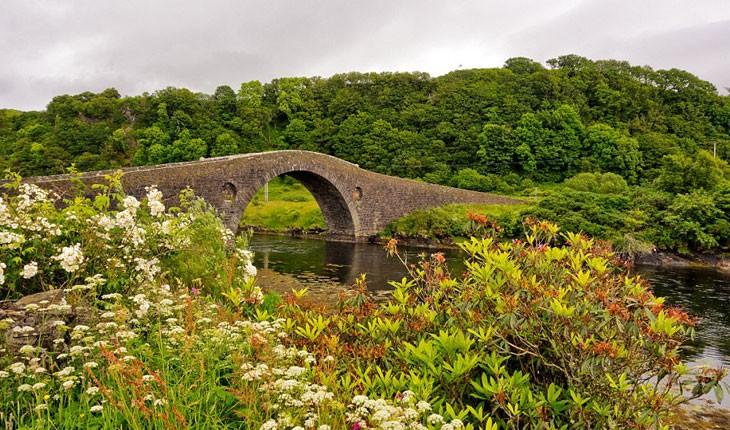 تصاویری از زیبایی های اسکاتلند 