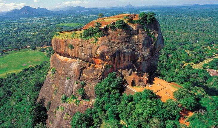 نکاتی درباره سفر به سریلانکا