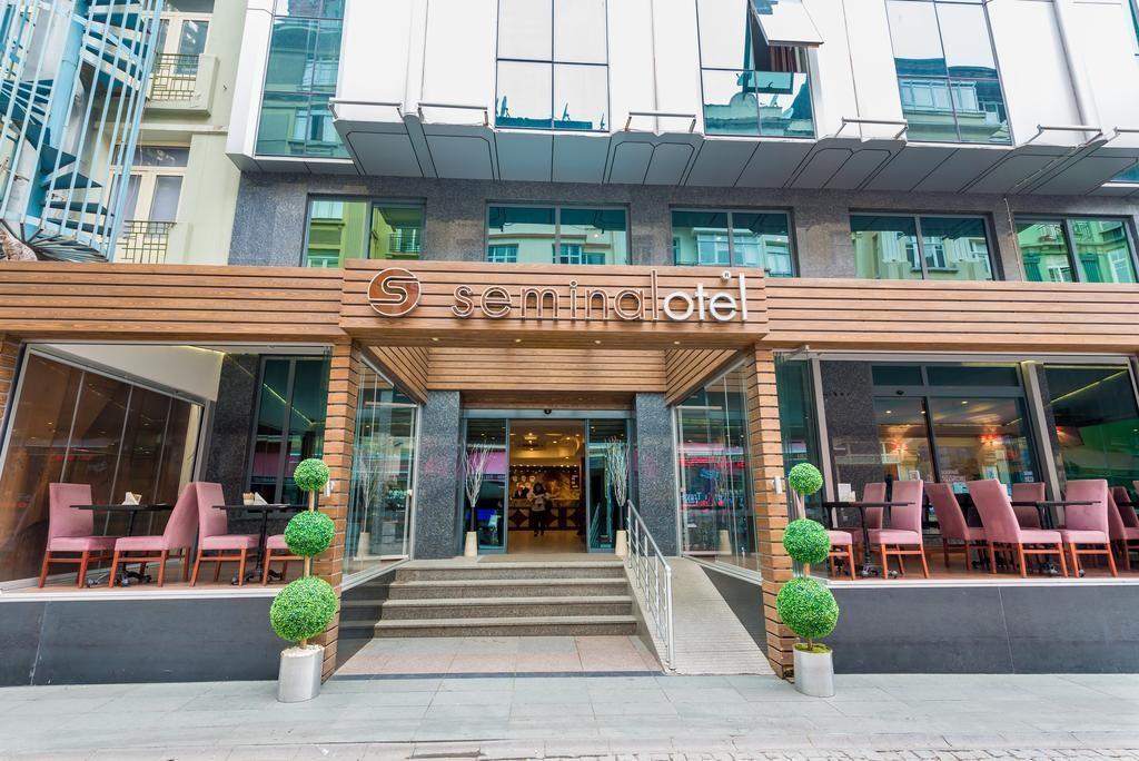 هتل سمینال