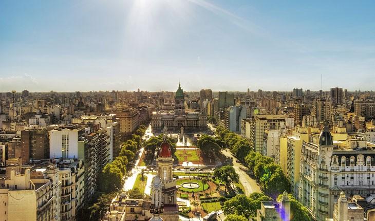 نکاتی که درباره پایتخت آرژانتین نمی دانید 