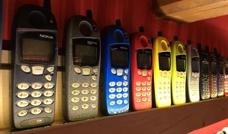خاطرات خود را در موزه موبایل زنده کنید 