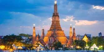 سفر به بانکوک شهر معابد