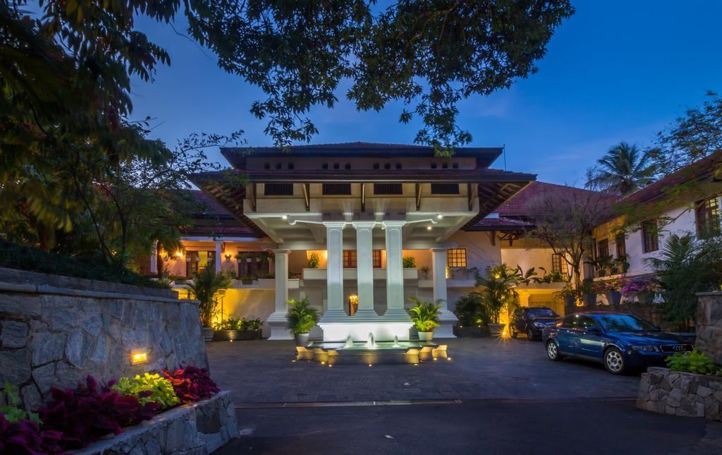 هتل ماهاولی ریچ