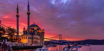 دوباره استانبول را ببینیم!