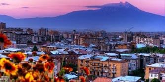 ارمنستان زیبا، ارمنستان بینظیر!