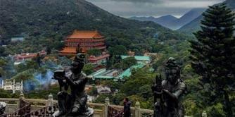شهری که آسمان را شکافت ! سفرنامه هنگ کنگ و ماکائو