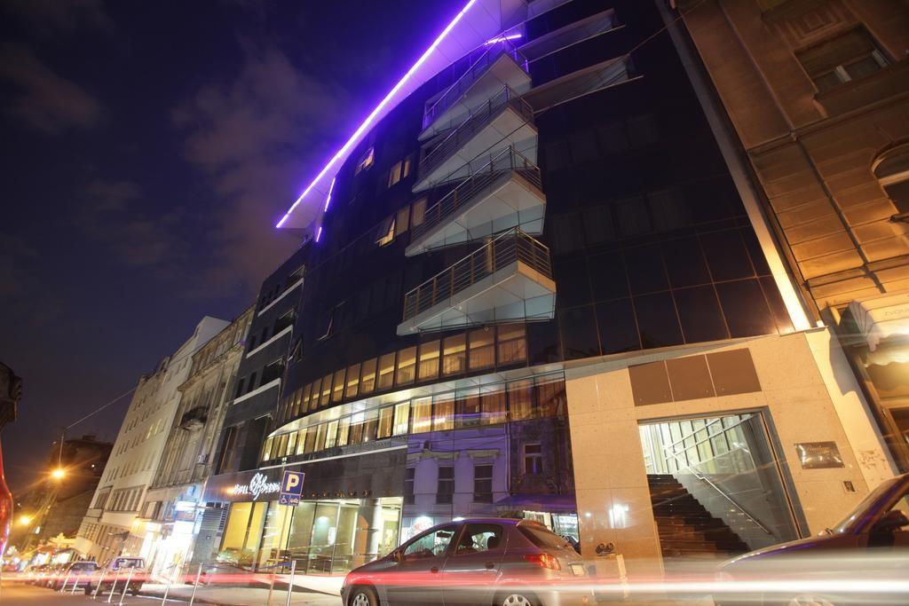 هتل لایف دیزاین
