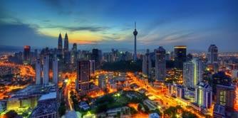 از سیر تا پیاز سفر به مالزی