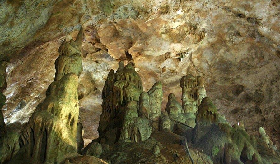 قور قلعه ، جایی میان برزخ در قلب کوه های ایران