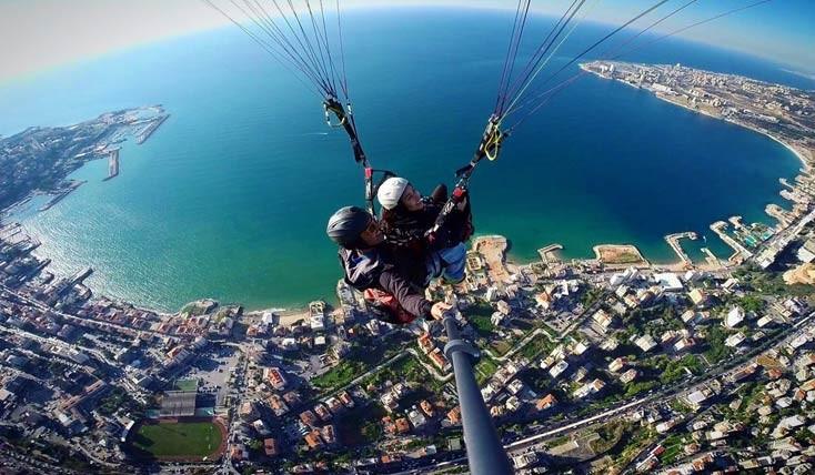 برترین جاذبه های گردشگری لبنان