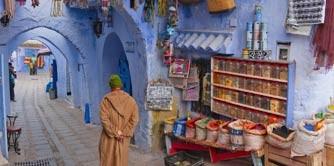 سفر به مراکش و کازابلانکا