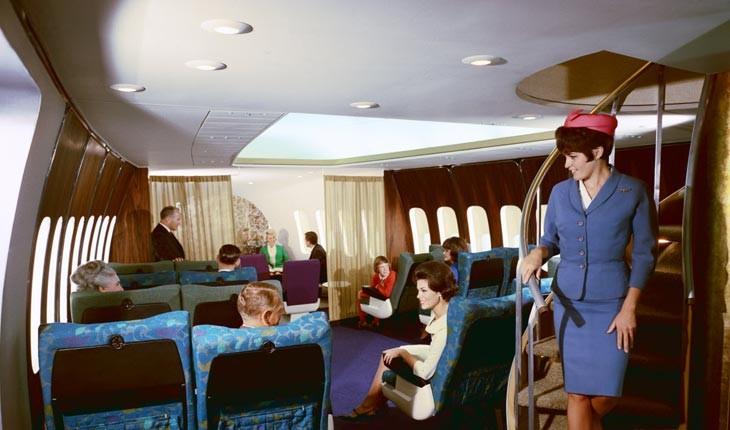 بوئینگ 747 بازنشسته می شود 