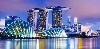 سفرنامه جامع و مصور سنگاپور – لنکاوی