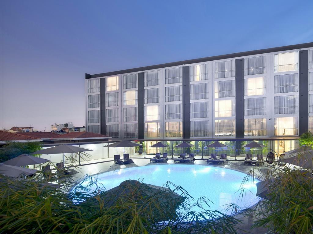هتل ایستین گرند سایگون