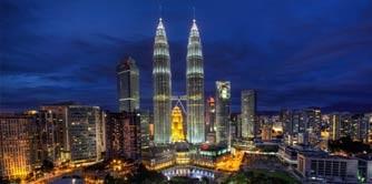 سفری هیجان انگیز و ماجراجویانه به کوالالامپور ( بدون لیدر )