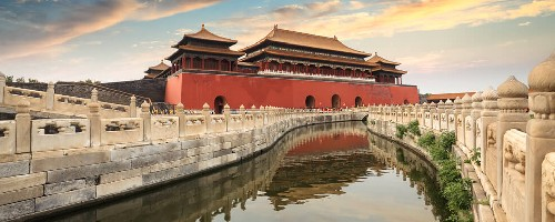 تور پکن + شانگهای 6 دی 98 (ژانویه)