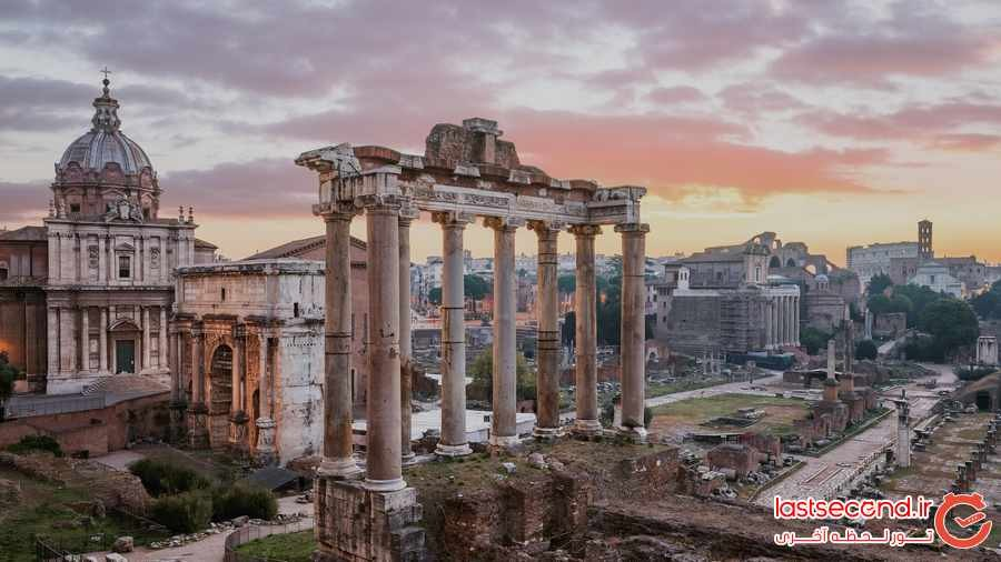برترین مقاصد گردشگری فرهنگی در سال 2017