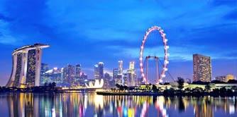 سفری جالب به مالزی و سنگاپور
