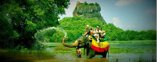تور سریلانکا نوروز 99