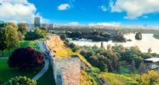 تور صربستان مهر 97