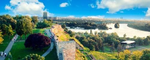 تور صربستان 23 و 30 آذر 96