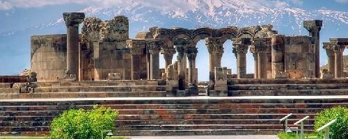 تور ارمنستان 16 اردیبهشت 97
