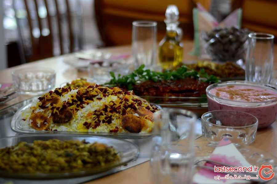 6 نکته که درباره ایران نمی دانید ( ایران از دید یک گردشگر ایتالیایی )