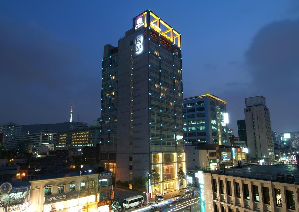 هتل بست وسترن پریمیر کوکدو