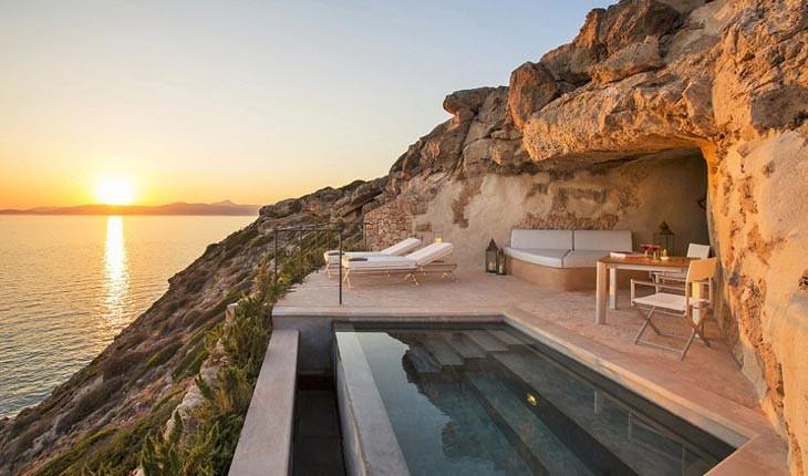 رویایی ترین اتاق ها برای اقامت 