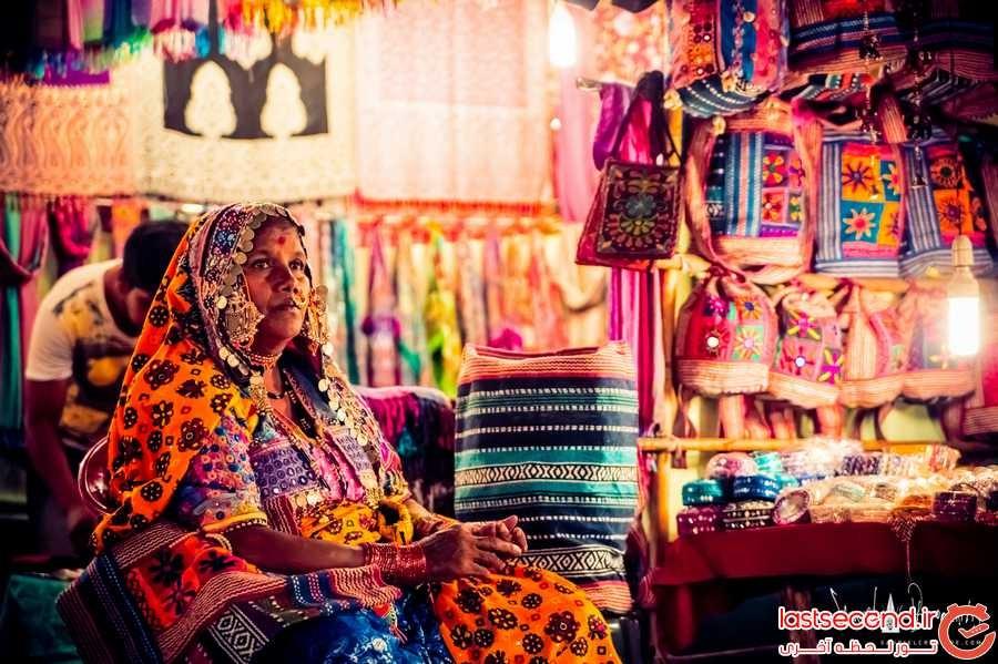 گوا ، نگین درخشان هند
