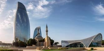 مقدمه ای برای سفر به باکو