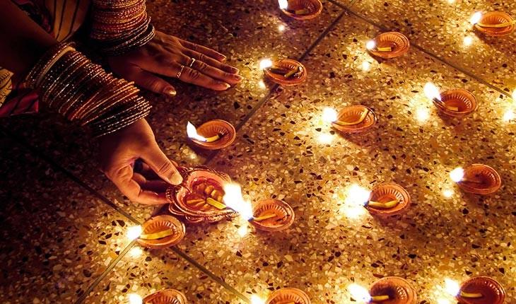 دیوالی ، فستیوال نور در هند 