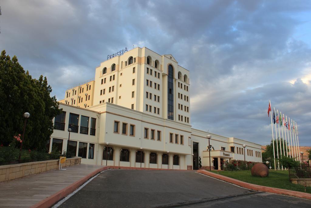 هتل پریسیا و کانونشن سنتر