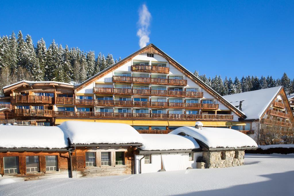 هتل اتریر