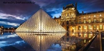پاریس ، تحقق رویای کودکی