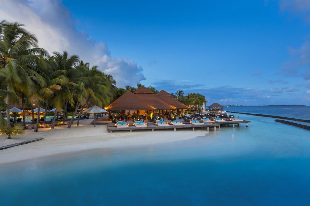 کرومبا مالدیو