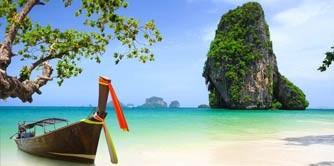 ماجراهای شیرین و گاه تلخ تایلند