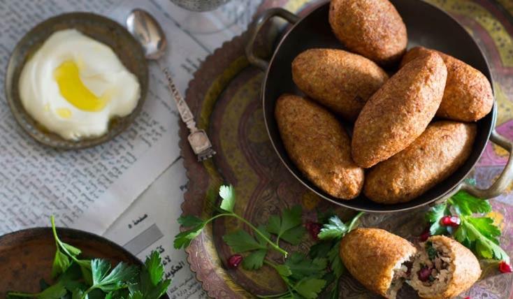 خوشمزه ترین غذاهای لبنانی