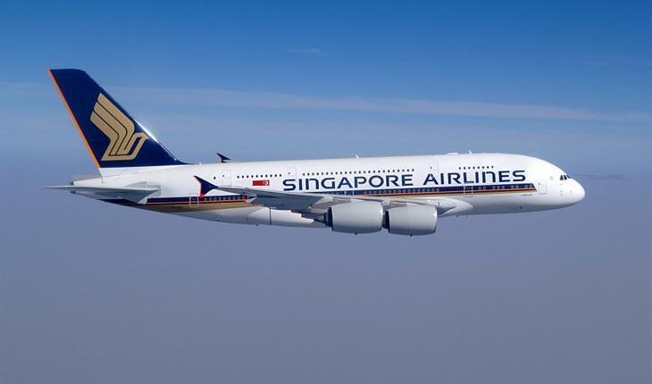 تغییرات چشمگیر کابین های هواپیمایی سنگاپور  