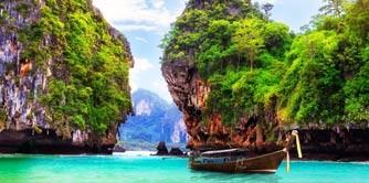 پوکت، بهشت تایلند