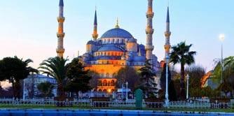 از برج میلاد تا برج گالاتا (دفترچه راهنمای سفر استانبول)