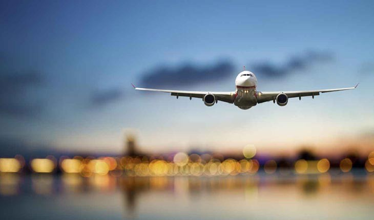 برترین خطوط هوایی برای سال 2018