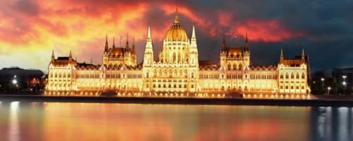 تور مجارستان 7 دی 98