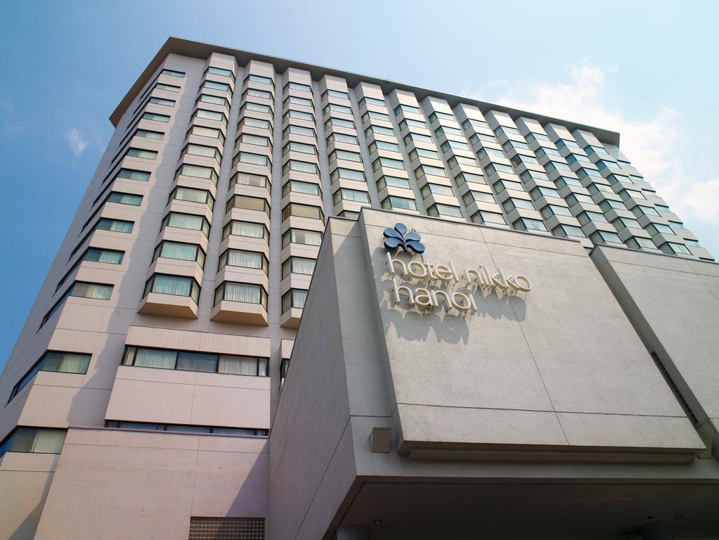 هتل نیکو هانوی