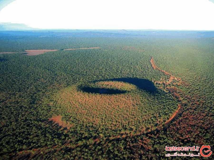5 چیزی که فقط در کویینزلند استرالیا میتوانید تجربه کنید 