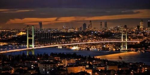 تور استانبول 2 و 3 آبان 97