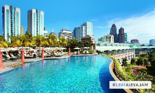 تور کوالالامپور + سنگاپور نوروز 99